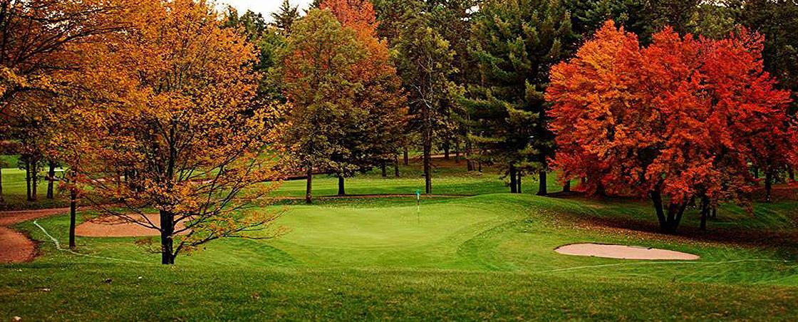 Home - Ridges Golf Course